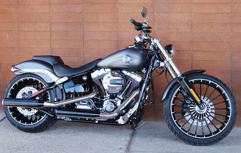 2017 Harley-Davidson Breakout® in Kingman, Arizona