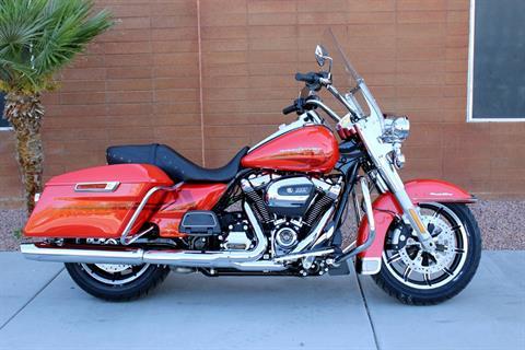 2017 Harley-Davidson Road King® in Kingman, Arizona