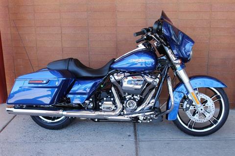 2017 Harley-Davidson Street Glide® Special in Kingman, Arizona