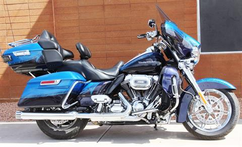 2014 Harley-Davidson CVO™ Limited in Kingman, Arizona