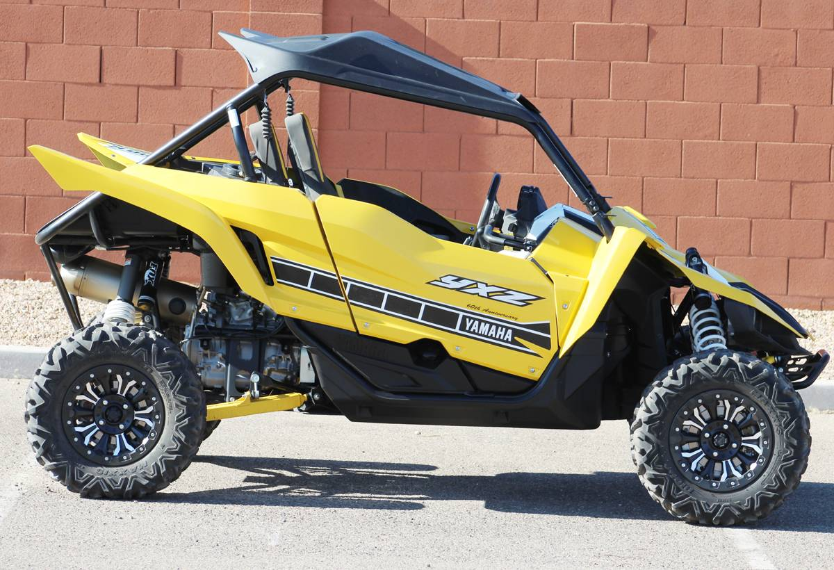 2016 Yamaha YXZ1000R SE for sale 102275