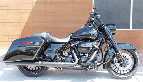 2018 Harley-Davidson Road King® Special in Kingman, Arizona