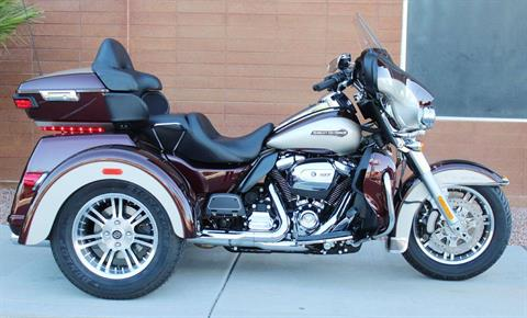 2018 Harley-Davidson Tri Glide® Ultra in Kingman, Arizona