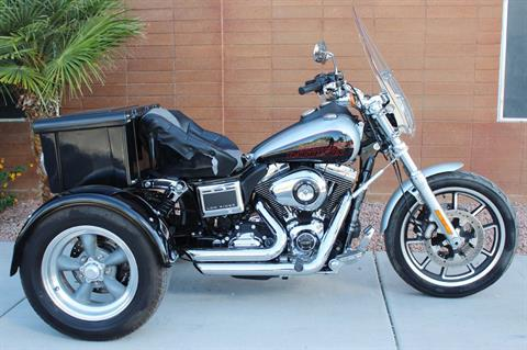 2014 Harley-Davidson Low Rider® in Kingman, Arizona