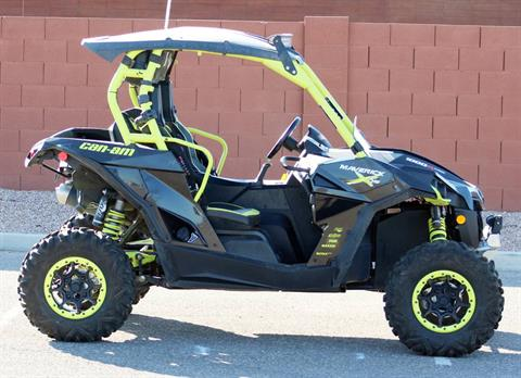 2016 Can-Am Maverick X ds Turbo in Kingman, Arizona