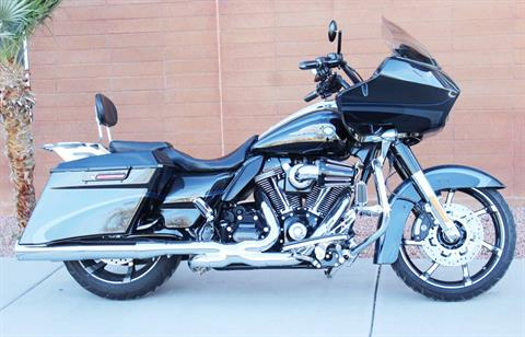 2013 Harley-Davidson CVO™ Road Glide® Custom 110th Anniversary Edition in Kingman, Arizona