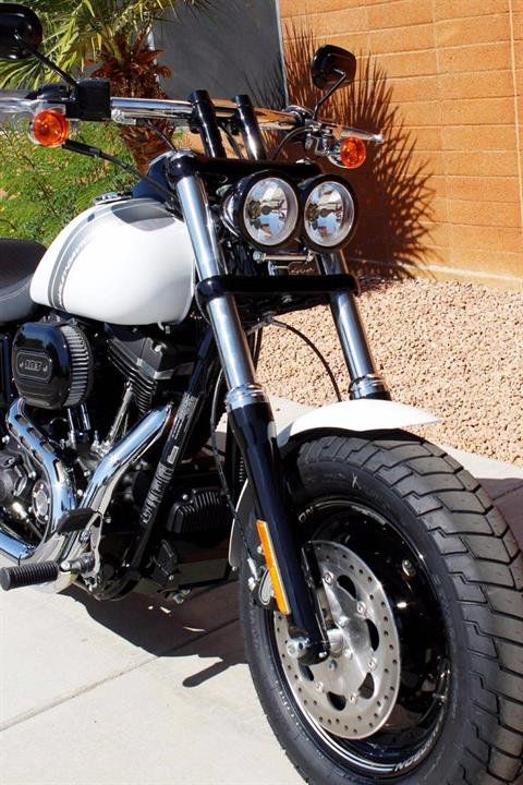 2017 Harley-Davidson Fat Bob in Kingman, Arizona