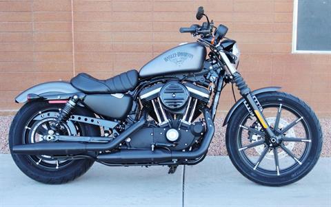 2017 Harley-Davidson Iron 883™ in Kingman, Arizona