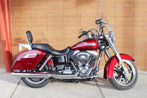 2016 Harley-Davidson Switchback™ in Kingman, Arizona