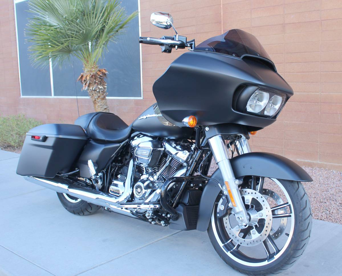 2017 Harley-Davidson Road Glide® Special in Kingman, Arizona