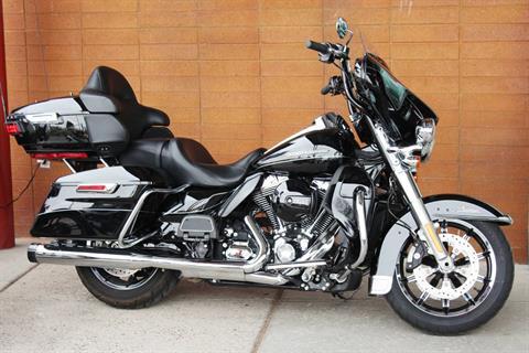 2014 Harley-Davidson Ultra Limited in Kingman, Arizona