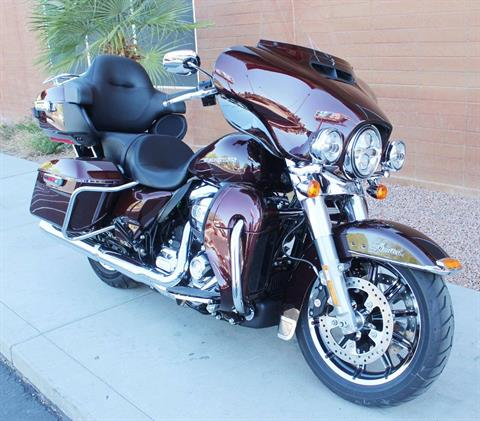 2018 Harley-Davidson Ultra Limited Low in Kingman, Arizona
