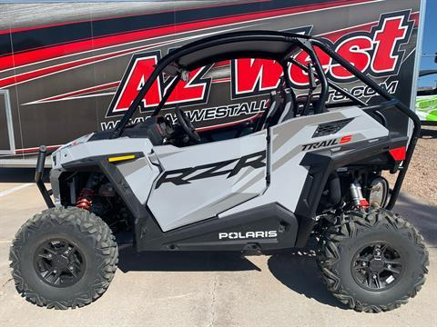 2021 Polaris RZR Trail S 1000 Ultimate in Lake Havasu City, Arizona - Photo 1