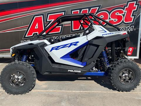 2020 Polaris RZR Pro XP Ultimate in Lake Havasu City, Arizona