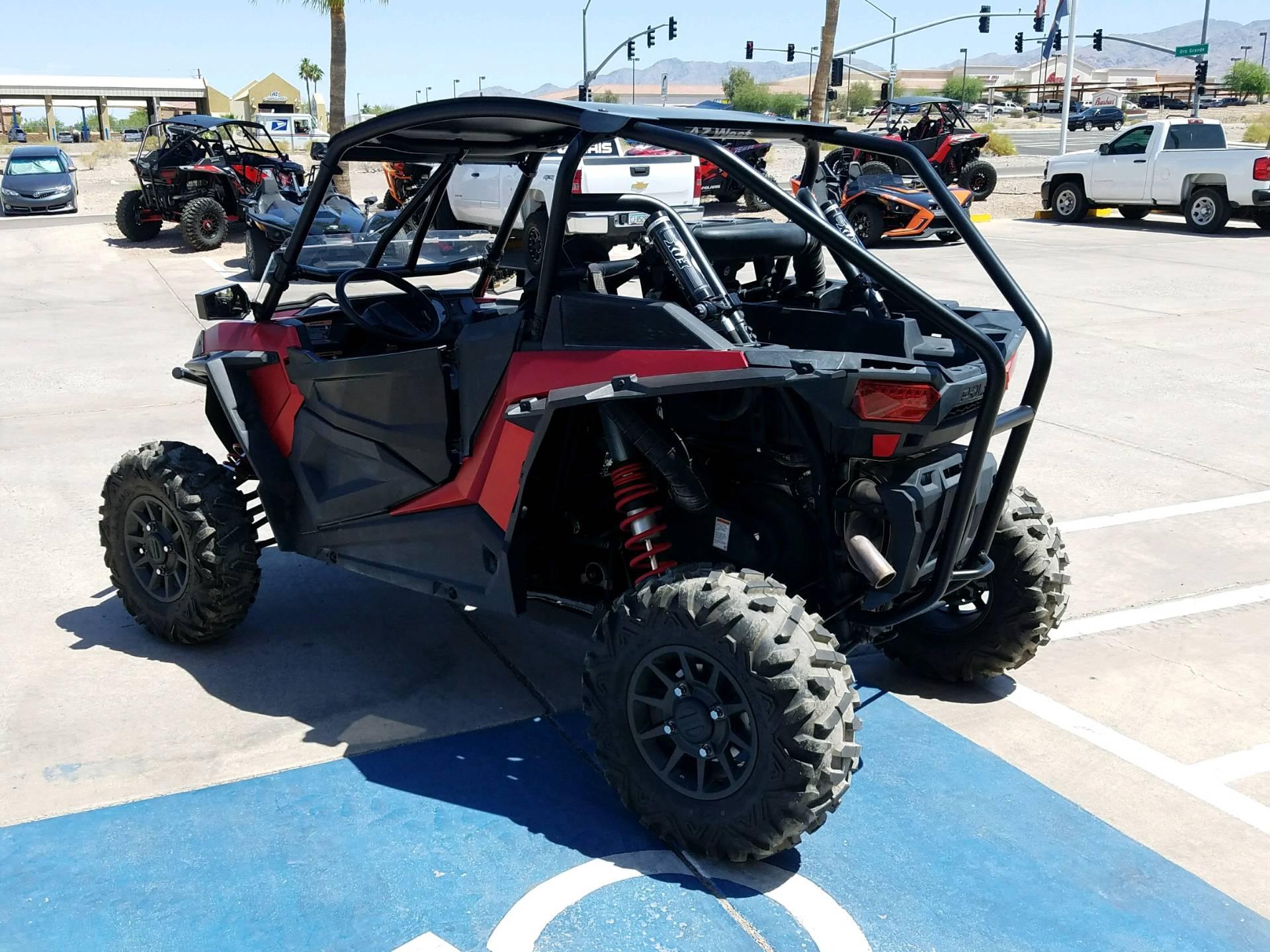 2016 Polaris Rzr Xp Turbo Eps In Lake Havasu City Arizona