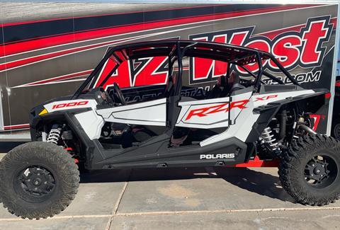 2020 Polaris RZR XP 4 1000 in Lake Havasu City, Arizona
