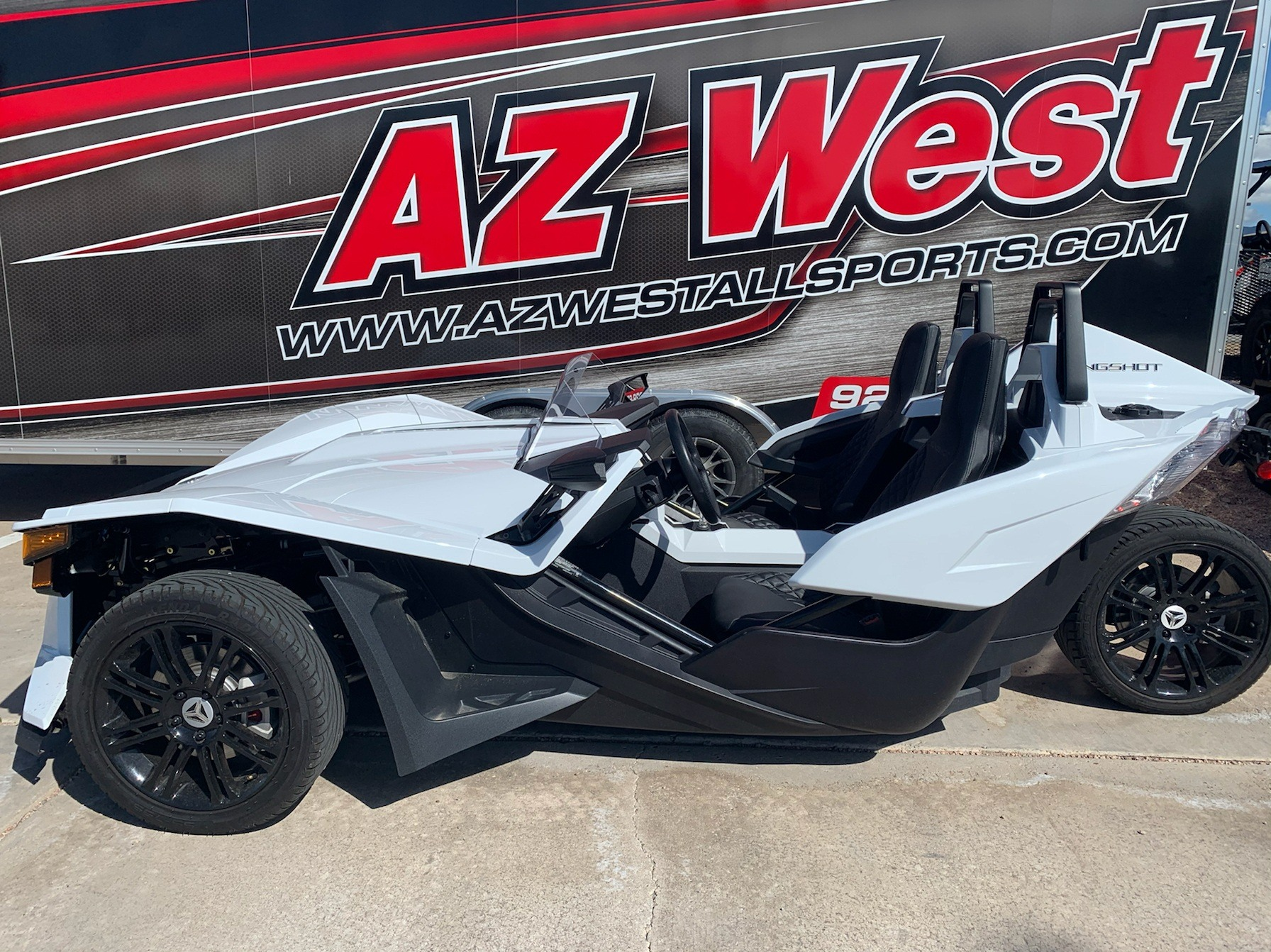 2019 Slingshot Slingshot S in Lake Havasu City, Arizona - Photo 1
