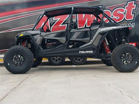 2019 Polaris RZR XP 4 Turbo S Velocity in Lake Havasu City, Arizona - Photo 2