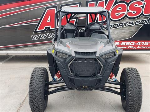 2019 Polaris RZR XP 4 Turbo S Velocity in Lake Havasu City, Arizona - Photo 4