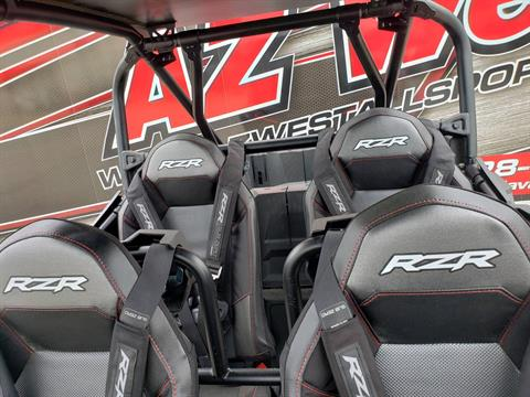 2019 Polaris RZR XP 4 Turbo S Velocity in Lake Havasu City, Arizona - Photo 6