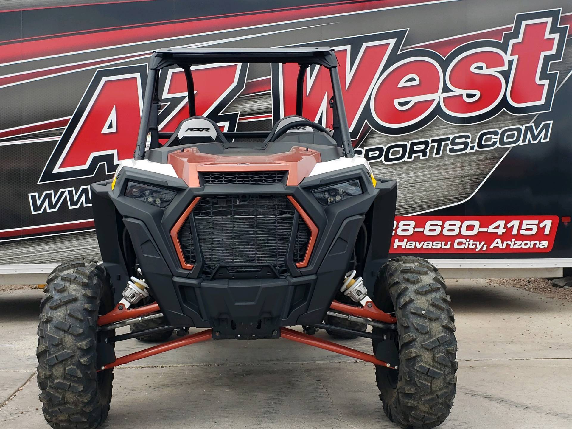 2019 Polaris RZR XP Turbo in Lake Havasu City, Arizona - Photo 3