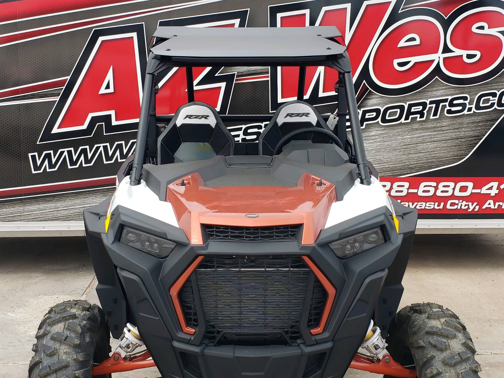 2019 Polaris RZR XP Turbo in Lake Havasu City, Arizona - Photo 4