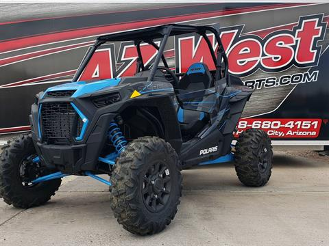 2019 Polaris RZR XP Turbo in Lake Havasu City, Arizona - Photo 1