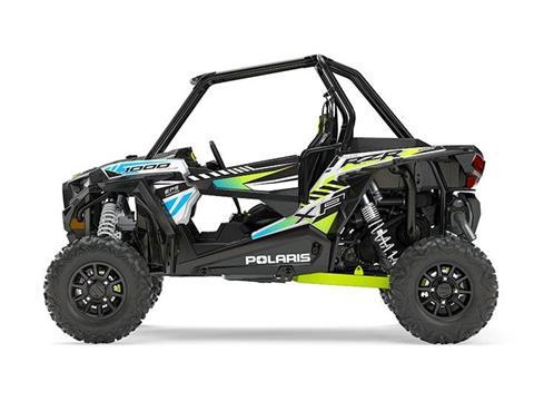 2017 Polaris RZR XP 1000 EPS in Lake Havasu City, Arizona