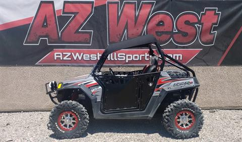 2009 Polaris Ranger™ RZR™ S in Lake Havasu City, Arizona - Photo 1