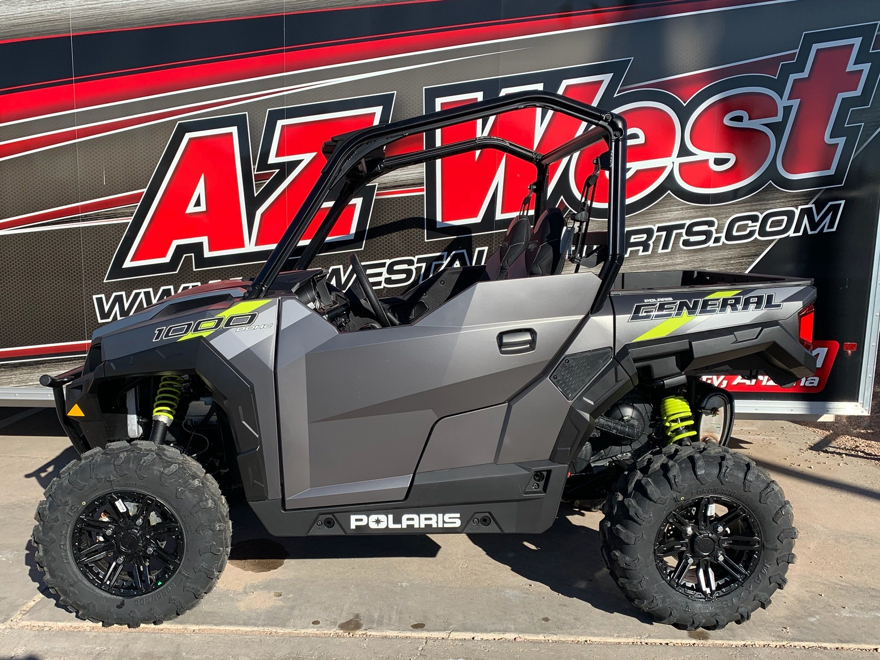 2020 Polaris General 1000 Premium in Lake Havasu City, Arizona - Photo 1