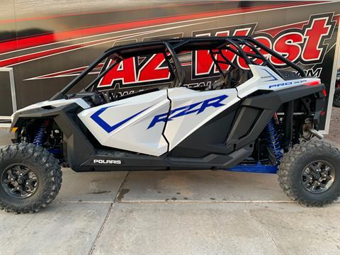 2020 Polaris RZR Pro XP 4 Ultimate in Lake Havasu City, Arizona