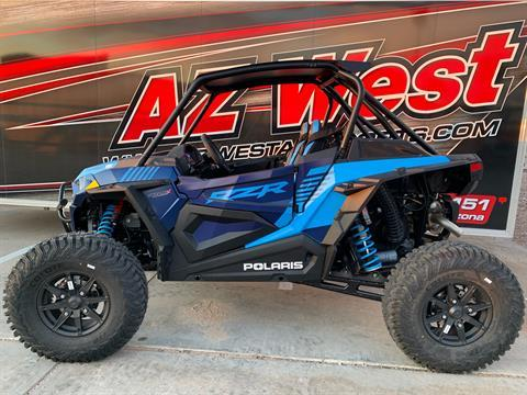 2020 Polaris RZR XP Turbo S in Lake Havasu City, Arizona
