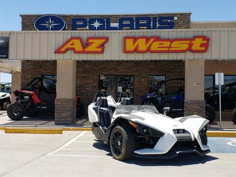 2015 Slingshot Slingshot™ in Lake Havasu City, Arizona