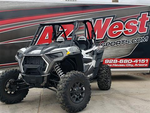 2019 Polaris RZR XP 1000 Ride Command in Lake Havasu City, Arizona - Photo 1