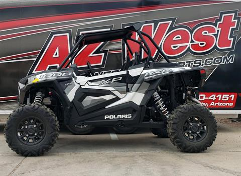 2019 Polaris RZR XP 1000 Ride Command in Lake Havasu City, Arizona - Photo 2