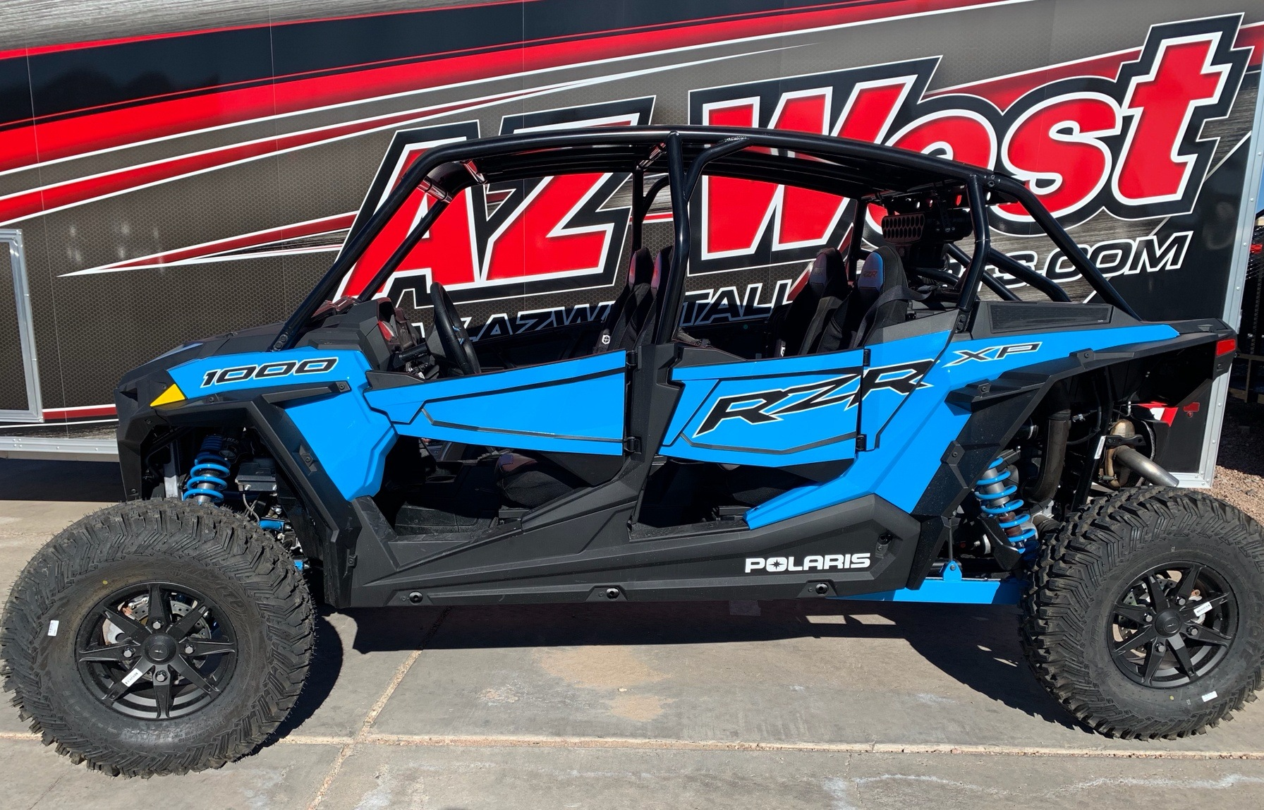 2020 Polaris RZR XP 4 1000 in Lake Havasu City, Arizona - Photo 1