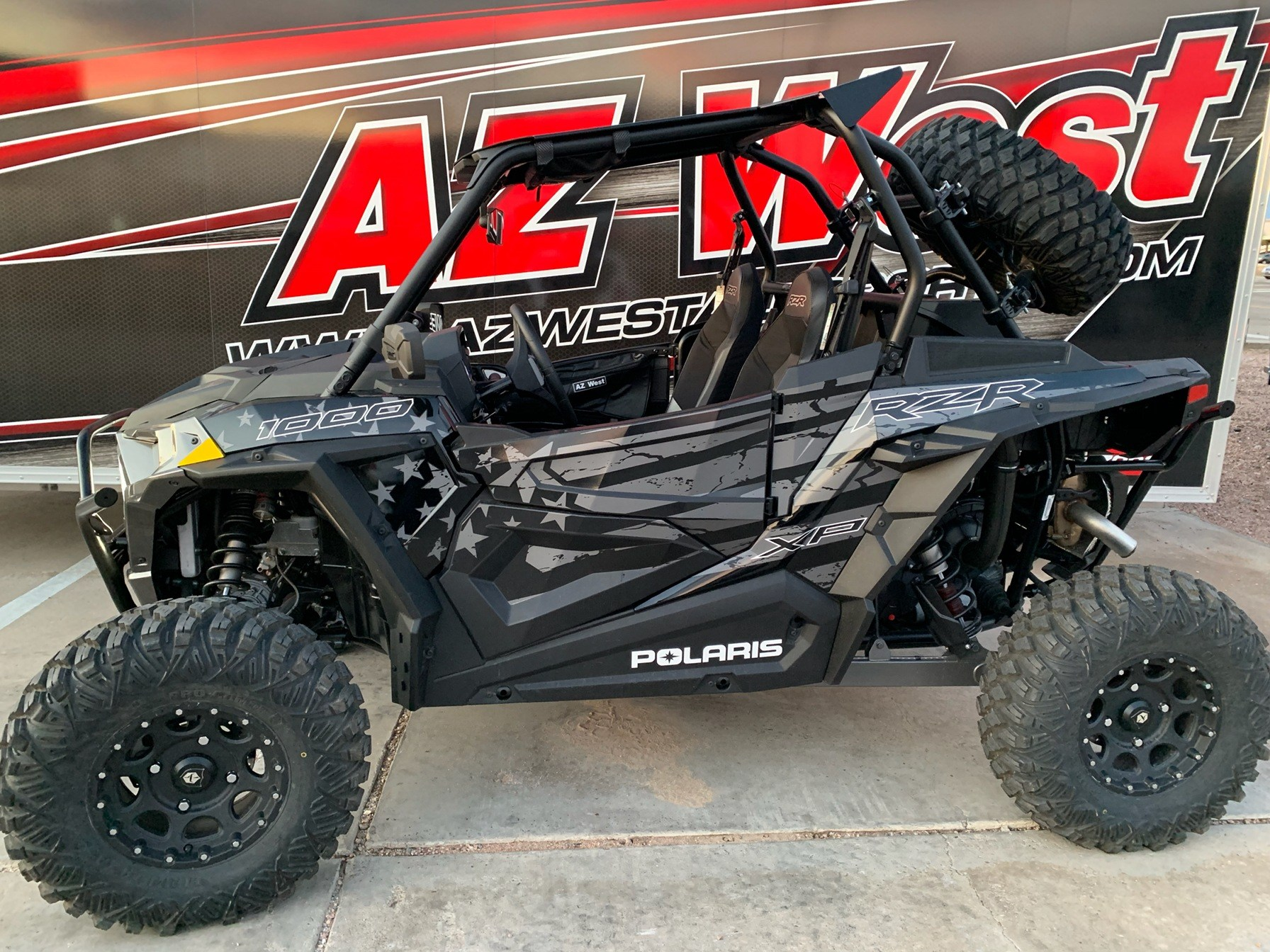 2020 Polaris RZR XP 1000 LE in Lake Havasu City, Arizona - Photo 1