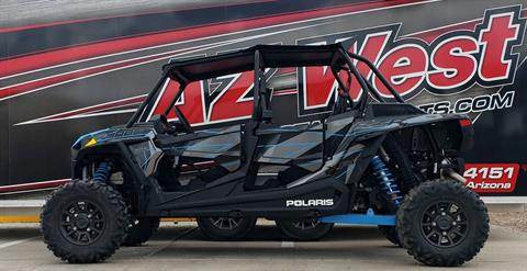 2019 Polaris RZR XP 4 Turbo in Lake Havasu City, Arizona - Photo 2