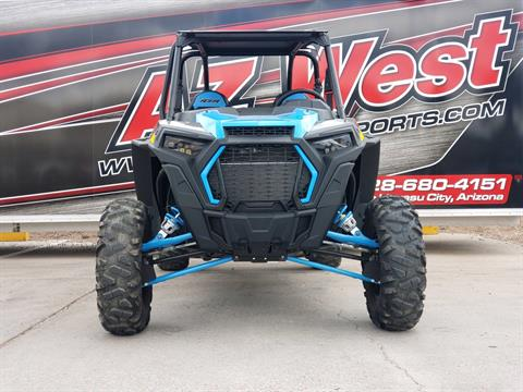 2019 Polaris RZR XP 4 Turbo in Lake Havasu City, Arizona - Photo 4