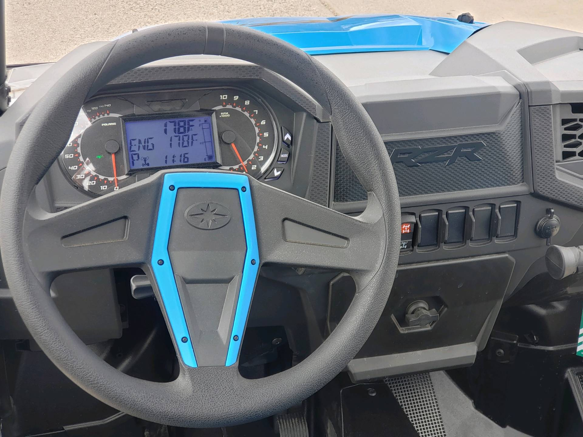2019 Polaris RZR XP 4 Turbo in Lake Havasu City, Arizona - Photo 6
