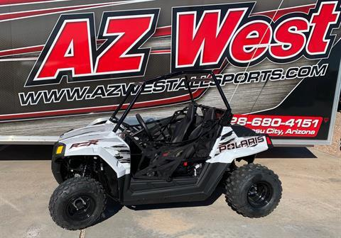 2020 Polaris RZR 170 EFI in Lake Havasu City, Arizona - Photo 1