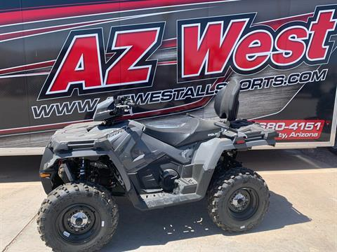 2020 Polaris Sportsman Touring 570 EPS in Lake Havasu City, Arizona