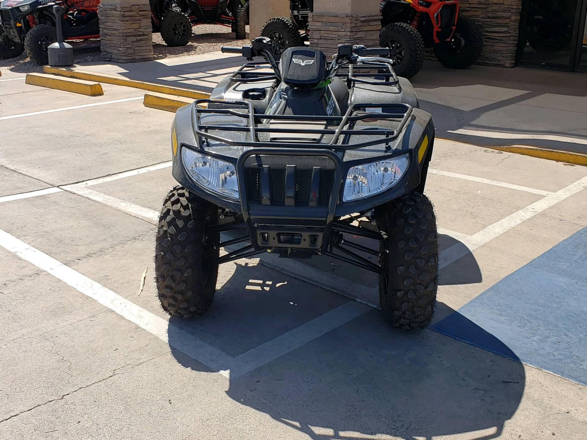 2018 Textron Off Road Alterra VLX 700 in Lake Havasu City, Arizona