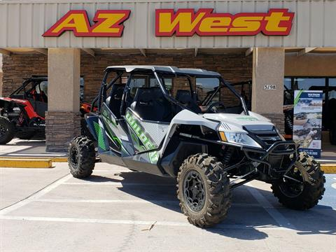 2018 Textron Off Road Wildcat 4X LTD in Lake Havasu City, Arizona
