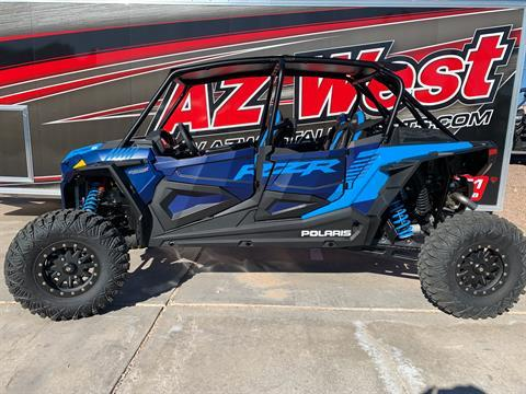 2020 Polaris RZR XP 4 Turbo S in Lake Havasu City, Arizona