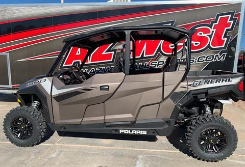 2020 Polaris General 4 1000 in Lake Havasu City, Arizona