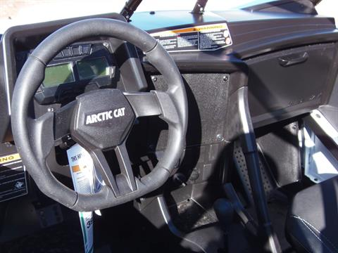 2020 Arctic Cat Wildcat XX in Lake Havasu City, Arizona - Photo 5