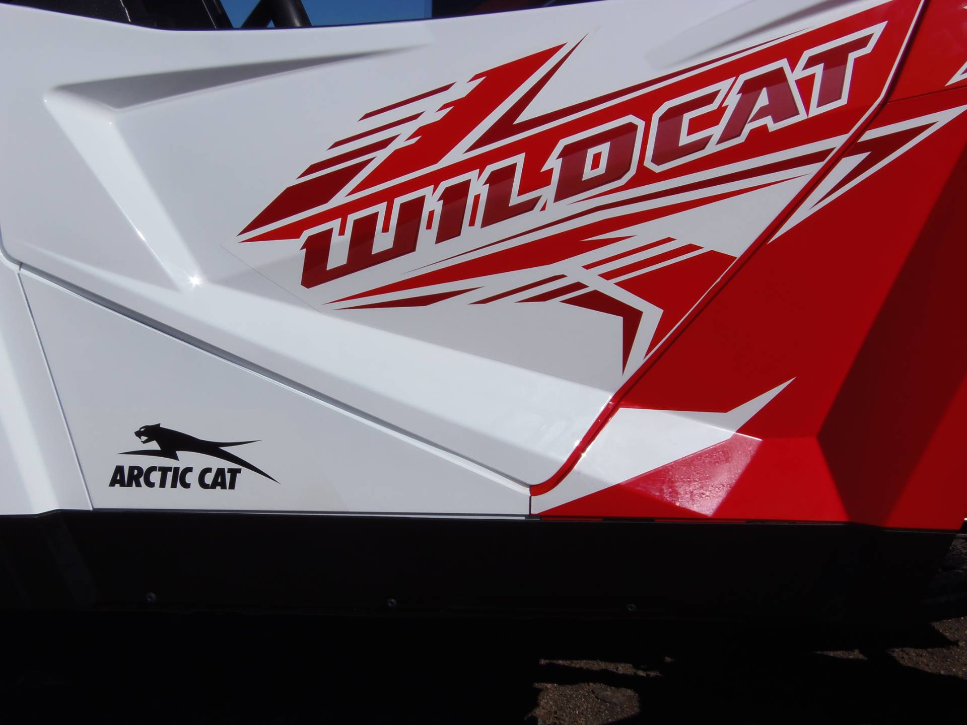 2020 Arctic Cat Wildcat XX in Lake Havasu City, Arizona - Photo 6