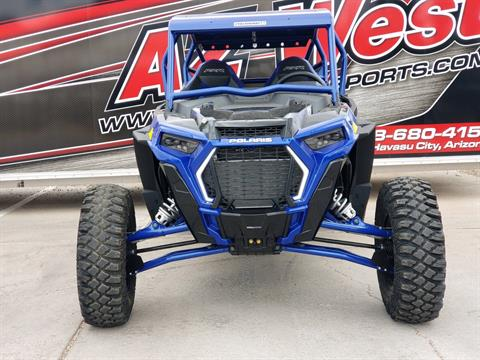 2019 Polaris RZR XP 4 Turbo S in Lake Havasu City, Arizona - Photo 3