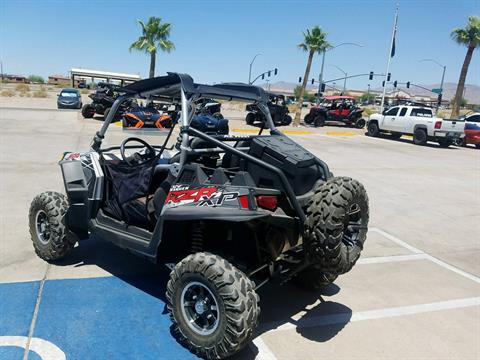 2012 Polaris Ranger RZR® XP 900 LE in Lake Havasu City, Arizona